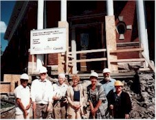 1994 Library Expansion